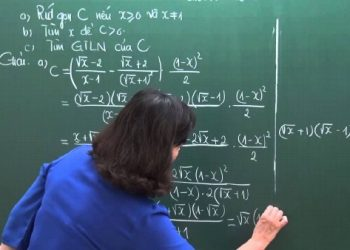 Mẹo giải biểu thức đại số đơn giản dễ dàng từ A – Z
