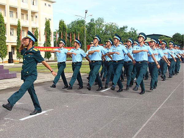Trường Sĩ Quan Không Quân