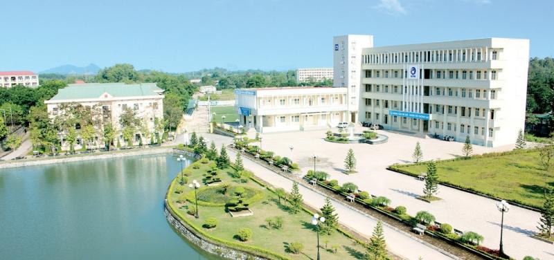 Đại học Khoa học - Đại học Thái Nguyên