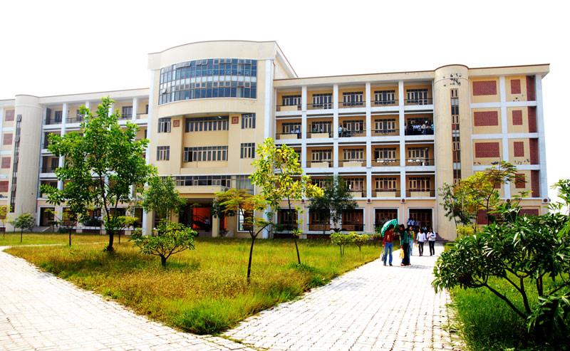 Đại học Lương Thế Vinh