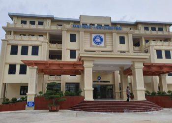 Tuyển sinh đại học Thái Nguyên năm 2021