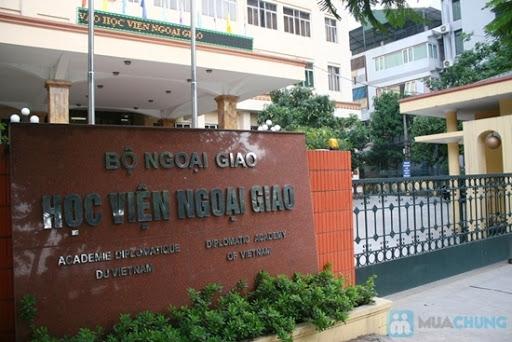 Học viện Ngoại giao Việt Nam