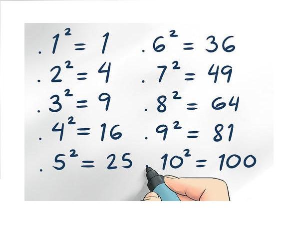 Quy tắc a bằng 0