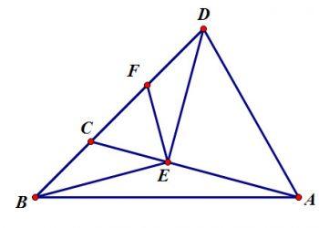 Tam giác 45 ° -45 ° -90 ° là gì? Hướng dẫn cách giải đơn giản nhất
