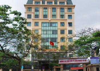 Tuyển sinh Cao đẳng Kinh tế Công nghiệp Hà Nội năm 2021