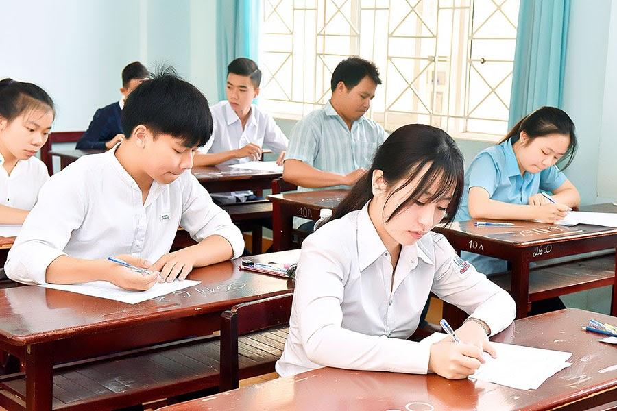 Cao đẳng Kinh tế Công nghiệp Hà Nội
