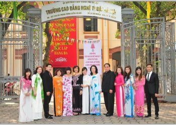 Tuyển sinh Cao đẳng Nghệ thuật Hà Nội năm 2021