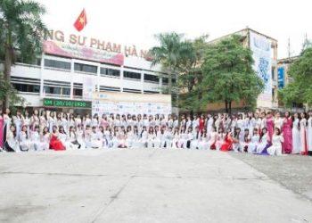 Tuyển sinh Cao đẳng Sư phạm Hà Nội năm 2021