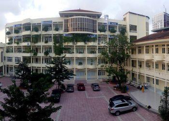 Tuyển sinh Cao đẳng sư phạm Trung ương thành phố Hồ Chí Minh năm 2021
