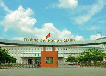 Tuyển sinh trường Đại học An Giang nam 2021