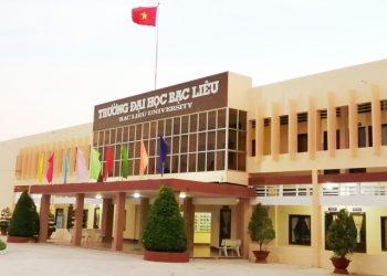 tuyển sinh Đại học Bạc Liêu Năm 2021