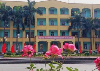 Tuyển sinh đại học công nghiệp Quảng Ninh Năm 2021