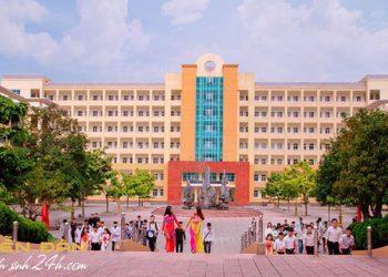 Tuyển sinh đại học Công nghiệp Việt Trì Năm 2021
