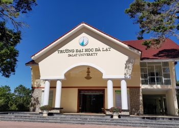 tuyển sinh của Đại học Đà Lạt năm 2021