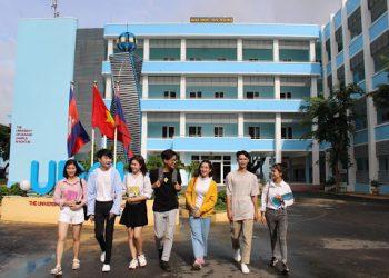 Tuyển sinh đại học Đà Nẵng tại KonTum Năm 2021