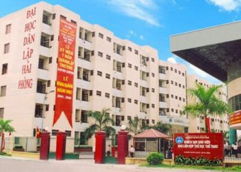 Tuyển sinh đại học dân lập Hải Phòng năm 2021