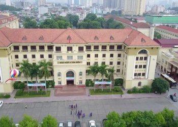 Tuyển sinh Đại học dân lập Lương Thế Vinh năm 2021
