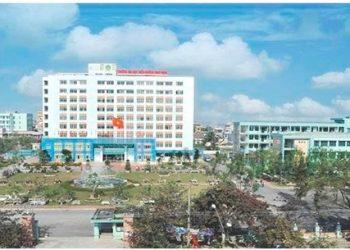 Tuyển sinh đại học điều dưỡng Nam Định năm 2021