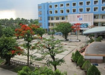 Tuyển sinh Đại học Kinh tế Công nghiệp Long An Năm 2021