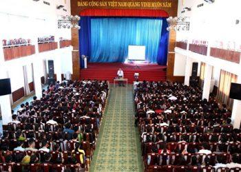 tuyển sinh trường  Đại học Kinh tế Đại học Đà Nẵng Năm 2021