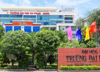 tuyển sinh đại học sư phạm đà nẵng năm 2021