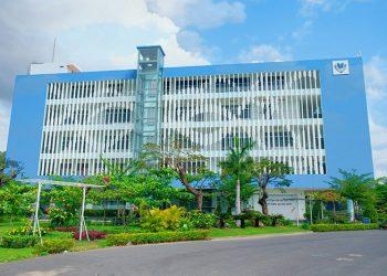 tuyển sinh của trường Đại Học Thái Bình Dương Năm 2021