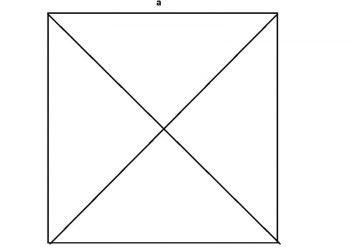 Diện tích hình vuông – Giải thích & Ví dụ đơn giản nhanh chóng
