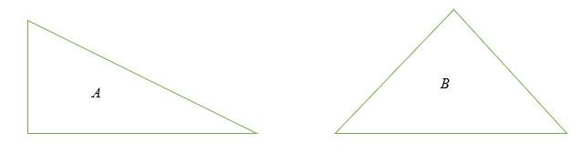 Tam giác là gì?