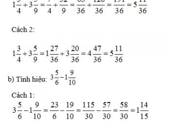 Cách chuyển tỷ lệ phần trăm thành số thập phân nhanh gọn nhất