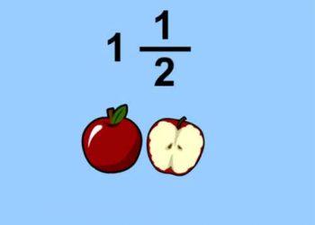 Phân số – Định nghĩa & loại phân số thường gặp nhất