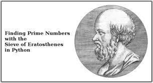 Sieve of Eratosthenes là gì?