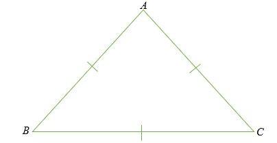 Tam giác Scalene