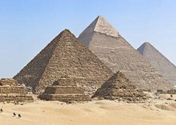 Hướng dẫn tính thể tích của Kim tự tháp mới nhất 2021