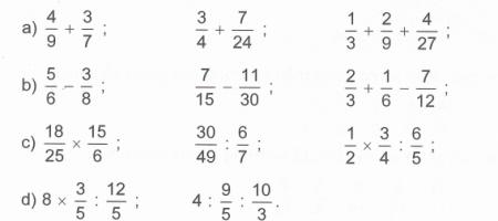 Làm thế nào để Trừ Phân số với Mẫu số Không giống như?