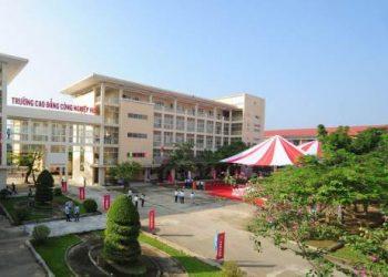 Tuyển sinh Trường Cao đẳng công nghiệp Huế năm 2021