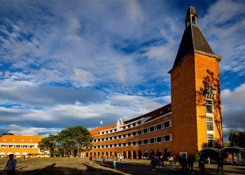 Tuyển sinh trường cao đẳng sư phạm Đà Lạt năm 2021