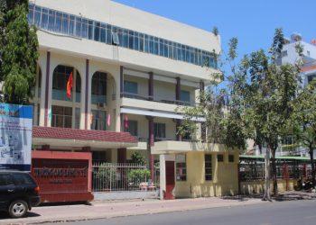 Tuyển sinh Trường Cao đẳng Y tế Khánh Hòa năm 2021