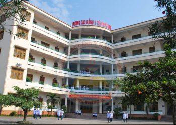 Tuyển sinh Trường Cao đẳng y tế Quảng Ninh năm 2021