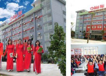 Tuyển sinh Cao đẳng Bách Việt năm 2021
