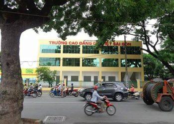 Tuyển sinh Cao đẳng Đại Việt năm 2021