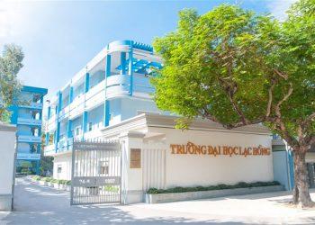 Tuyển sinh Đại học Lạc Hồng năm 2021