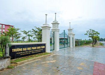 Tuyển sinh Đại học Phan Châu Trinh năm 2021