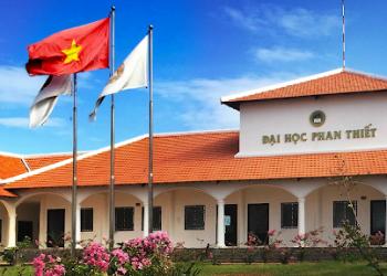 Tuyển sinh Đại học Phan Thiết năm 2021