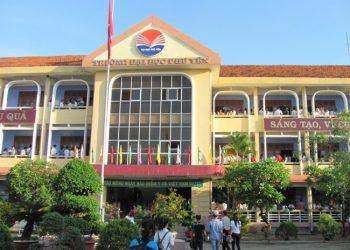 Tuyển sinh Đại học Phú Yên năm 2021