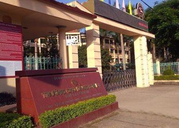 Tuyển sinh trường Cao đẳng Sơn La năm 2021
