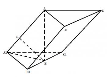 Thể tích của Lăng kính hình chữ nhật và cách giải nhanh nhất