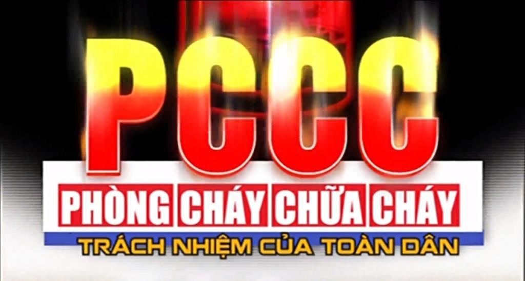 chứng chỉ PCCC
