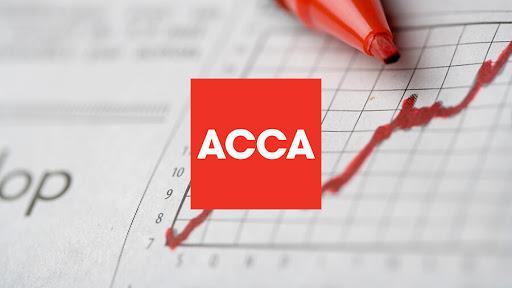 Chứng chỉ ACCA