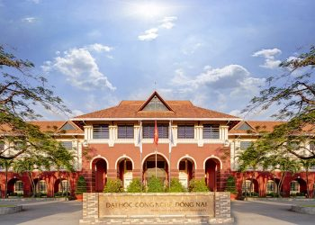 Tuyển sinh trường Đại Học Công Nghệ Đồng Nai năm 2021