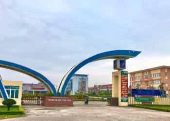 Tuyển sinh  Đại học Quảng Bình Năm 2021